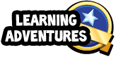 Learning Adventures 4-8