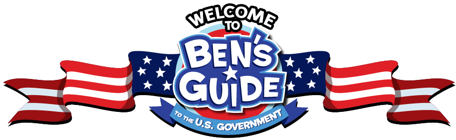 Ben's Guide to the US Government